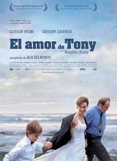LA PELI DE HOY: EL AMOR DE TONI