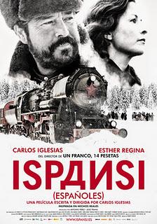 LA PELI DE HOY: ISPANSI