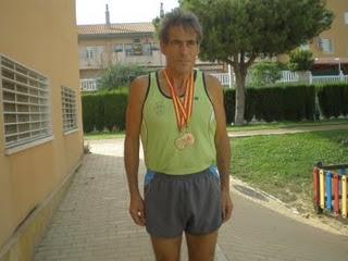 XVII Campeonato de España de Veteranos