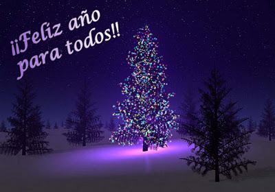 ¡¡¡ Feliz Año 2012 !!!